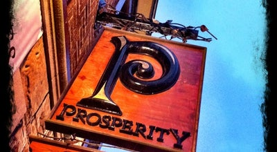 Photo of Bar Prosperity Social Club at 1109 Starkweather Ave, Cleveland, OH 44113, United States