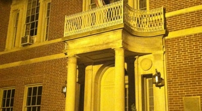 Photo of History Museum Woodrow Wilson House at 2340 S St Nw, Washington, DC 20008, United States