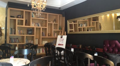 Photo of Cafe Αμαρυλλίς at Διομήδους Κυριακού 15, Κηφισιά 145 62, Greece