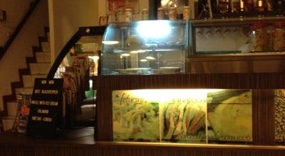 Photo of Cafe Cangkir Kopi at Kemang Pratama, Bekasi 17116, Indonesia
