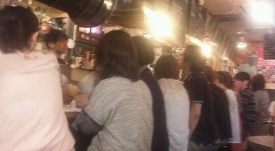 Photo of Wine Bar Wine Bar.ya Riblin at 千日前2-3-16, 大阪市, 大阪府 542-0074, Japan
