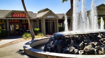 Photo of Pizza Place Papa Leone's Pizza at English Village St. #304, Lake Havasu City, AZ 86403, United States