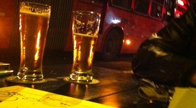 Photo of Pub Saint Patrick Pub at R. Prof. Fernando Moreira, 804, Curitiba 80430-050, Brazil