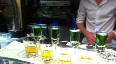 Photo of Bar The Black Cat at 168 Rose St, Edinburgh EH2 4BA, United Kingdom