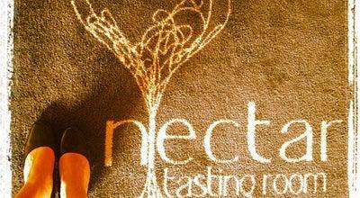 Photo of Wine Bar Nectar Tasting Room at 120 N Stevens St, Spokane, WA 99201, United States