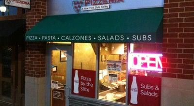 Photo of Pizza Place Bella Pizzeria at 1450 Clay Terrace Blvd., Carmel, IN 46032, United States