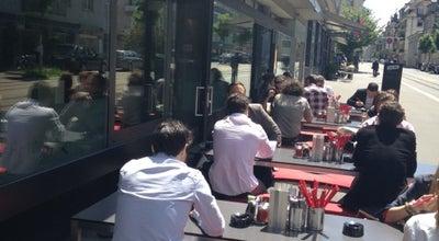 Photo of Asian Restaurant Tiffins at Seefeldstr. 61, Zürich 8008, Switzerland