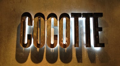 Photo of French Restaurant Cocotte (Communal-Restaurant-Bar) at 2 Dickson Rd, Singapore 209494, Singapore