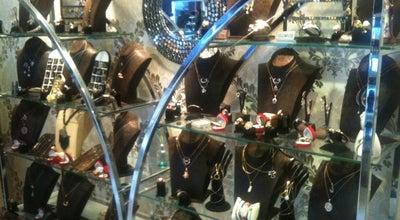 Photo of Jewelry Store Tasarım Melda Durdu at Orhanbey Mah. Ressamşefik Bursalı Cad. No:27/a, Bursa, Turkey