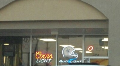 Photo of Cocktail Bar Jacks at 6354 Coliseum Blvd, Alexandria, LA 71303, United States