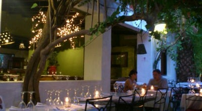 Photo of Steakhouse La Brasa at Calle Pere Sala 3, Ibiza 07800, Spain
