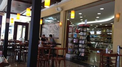 Photo of Bakery Saint Germain at Al. Prca. Izabel, 1347, Curitiba 80730-080, Brazil