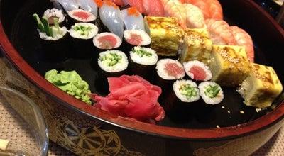 Photo of Japanese Restaurant Sumo San at Ул. Байтурсынова, 159, Алматы, Kazakhstan