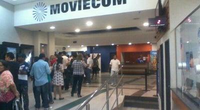Photo of Movie Theater Moviecom at Shopping Pátio Belém, Belém 66023-710, Brazil
