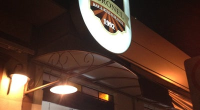 Photo of Bar Coronel at R. Francisco Rafael, 298, São José dos Campos 12210-060, Brazil