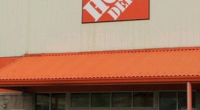 Photo of Hardware Store The Home Depot at 585 Dekalb Ave, Brooklyn, NY 11205, United States