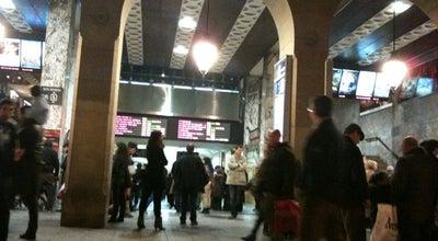 Photo of Movie Theater Cines Palafox Independencia at Paseo De La Independencia, Zaragoza 50004, Spain