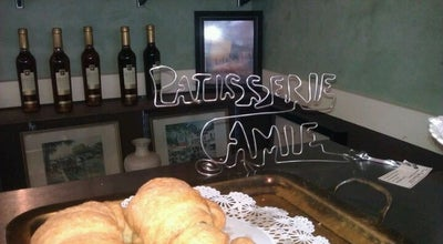 Photo of French Restaurant Patisserie Amie at 237 Lake Ave #200, Traverse City, MI 49684, United States