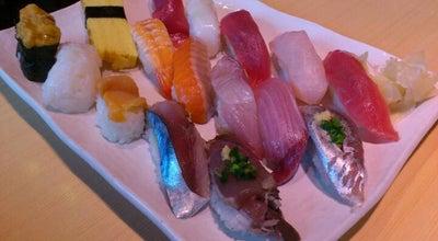 Photo of Sushi Restaurant 寿司 大漁旗 at 調布ケ丘2-14-7, 調布市 182-0021, Japan