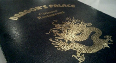 Photo of Chinese Restaurant Dragon's Palace at 271 Penco Rd, Weirton, WV 26062, United States