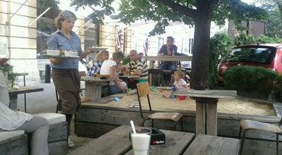 Photo of Coffee Shop Między nami at Bracka 20, Warszawa, Poland