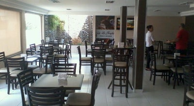 Photo of Snack Place La Trufel at Av. Homero Castelo Branco, 438, Teresina 64049-050, Brazil