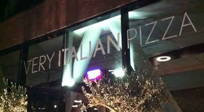 Photo of Italian Restaurant Very Italian Pizza at Blaak 31, Rotterdam 3011 GA, Netherlands