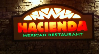 Photo of Mexican Restaurant Hacienda Mexican Restaurant at 2006 S Plate St, Kokomo, IN 46902, United States