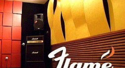 Photo of Music Venue Flame Music Studio at Jalan Majapahit No. 34/2, Jakarta Pusat, Indonesia