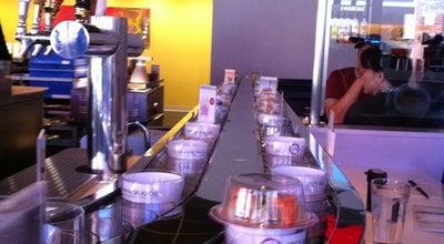 Photo of Sushi Restaurant Umi Sushi + Tapas at 53 Isham Rd, West Hartford, CT 06107, United States