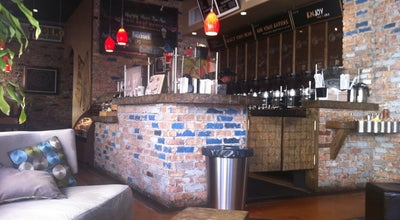 Photo of Cafe Pasión del Cielo Coffee at 100 Giralda Ave, Coral Gables, FL 33134, United States