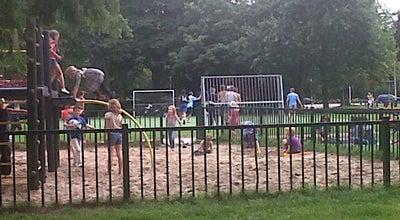 Photo of Playground Operatuin at Jochem Uytdehaage Plantsoen, Utrecht, Netherlands