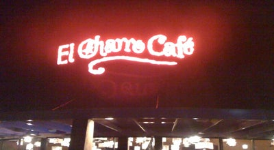 Photo of Mexican Restaurant El Charro - Oro Valley at 7725 N Oracle Rd, Tucson, AZ 85704, United States