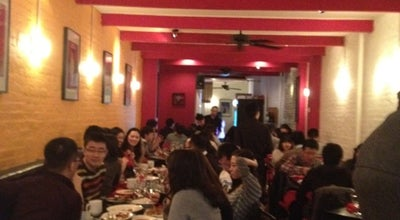 Photo of Chinese Restaurant Hot Kitchen at 104 2nd Ave, New York, NY 10003, United States