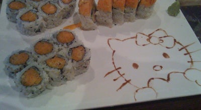 Photo of Asian Restaurant Kagura Japanese Restaurant at 237 Battlefield Blvd S, Chesapeake, VA 23322, United States