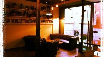 Photo of Cafe La Malquerida at C. De La Trinidad, 2, Toledo 45002, Spain