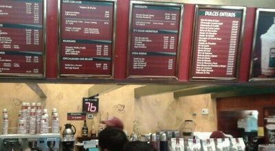 Photo of Coffee Shop Sweet & Coffee at Pedro Carbo, Guayaquil, Ecuador