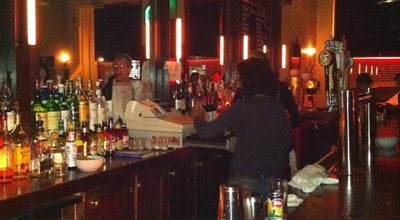 Photo of Bar The Magician at 118 Rivington St, New York, NY 10002, United States