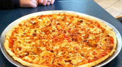 Photo of Pizza Place Memphis Pizza Cafe at 7604 W Farmington Blvd, Germantown, TN 38138, United States