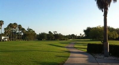 Photo of Golf Course River Run at Bradenton, FL, United States