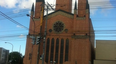 Photo of Church 宮の森フランセス at 中央区宮の森3条10丁目3-25, 札幌市 064-0953, Japan