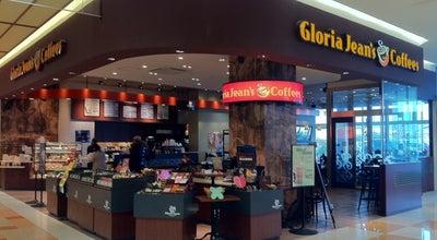 Photo of Coffee Shop グロリアジーンズコーヒー イオン鳥取北店 at 晩稲100-1, 鳥取市 680-0904, Japan