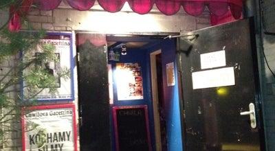 Photo of Rock Club miejsce Chwila at Ogrodowa 31/35, Warszawa 00-893, Poland
