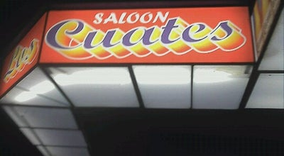 Photo of Bar Los Cuates Cantina Saloon at Av. Universidad, Benito Juarez, Mexico