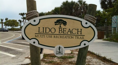 Photo of Beach North Lido Beach at Ben Franklin Drive, Sarasota, FL 34236, United States