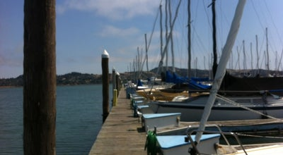 Photo of Harbor / Marina Sausalito Yacht Harbor at 501 Humboldt Ave, Sausalito, CA 94965, United States