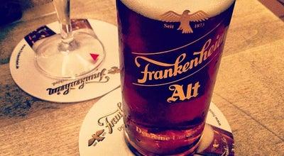 Photo of Brewery Frankenheim Brauereiausschank at Wielandstr. 12, Düsseldorf 40211, Germany