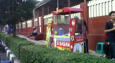 Photo of Food Truck Jajanan Dago at Jalan Ir. H. Djuanda, Sukabumi, Indonesia