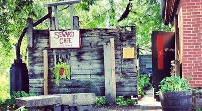 Photo of Breakfast Spot Seward Community Cafe at 2129 E Franklin Ave, Minneapolis, MN 55404, United States
