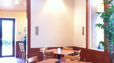 Photo of Burger Joint モスバーガー米沢金池店 at 中田町405, 米沢市, Japan